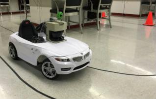 Autonomous Vehicle